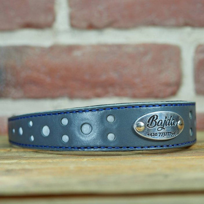 Greyhounds collar Firefly