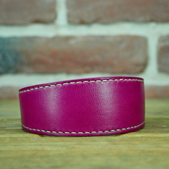 Greyhounds collar Simple Sew