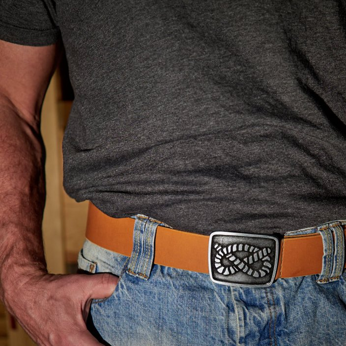 Stafford knot Belt