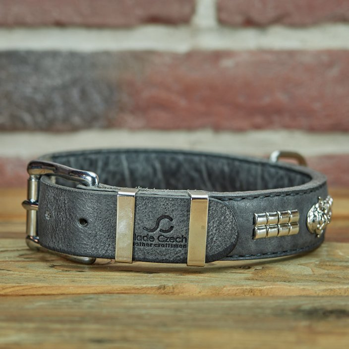 Two Heads Classic Collar